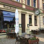 Elsterwerda, Cafè Zeitlos