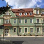 Elsterwerda, Rathaus