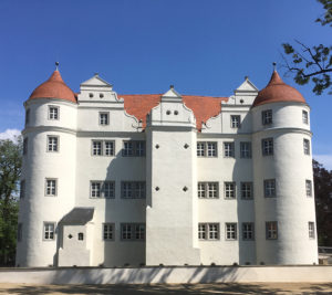 Großkmehlen, Schloss