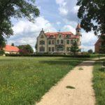 Mühlberg, Villa Güldenstern