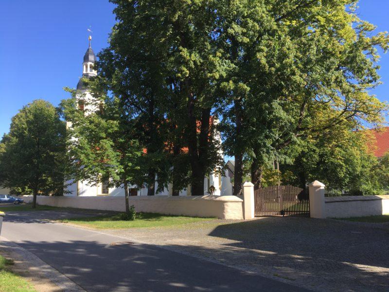 Martinskirche Gröden