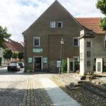 Mühlberg, Kriegerdenkmal