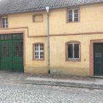 Mühlberg, Wagnergasse, Werkstatt