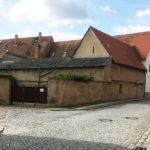 Mühlberg, Weg zum Museum