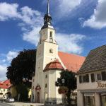 Elsterwerda, Katharinenkirche