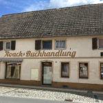 Elsterwerda, Noacks Buchhandlung