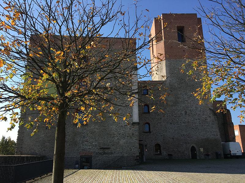 Großenhain, Kulturschloss