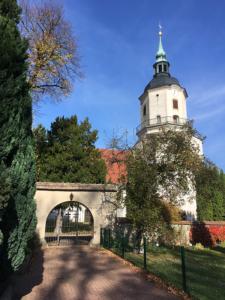 Ponickau Kirche