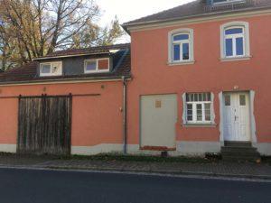 Ponickau, Schmiede