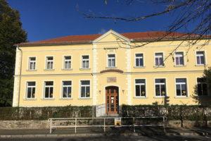 Lampertswalde, Schule