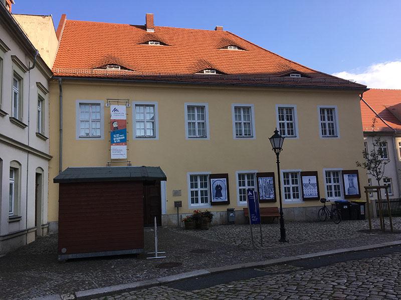 Museum Alte Lateinschule