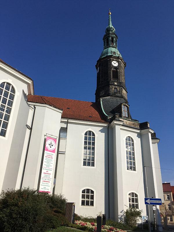 Marienkirche Grossenhain