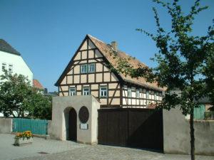 Bauernmuseum Zabeltitz