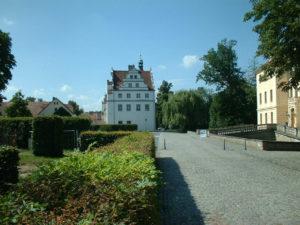 Altes und Neues Schloss Zabeltitz