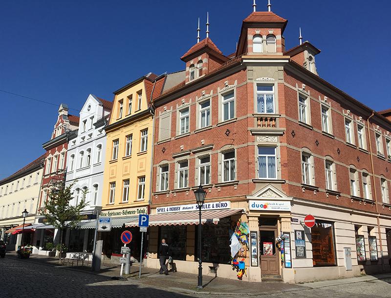 Ecke Frauenmarkt - Siegelgasse