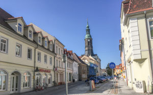 Naundorfer Straße, Apotheke