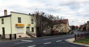 Priestewitz, Bäckerei Creutz