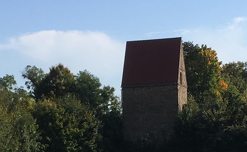 Großenhain, Pulverturm